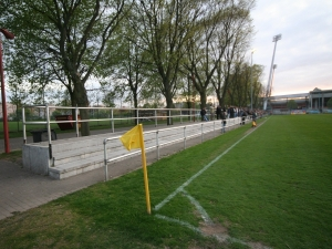 B-Platz Eintracht-Stadion, Braunschweig
