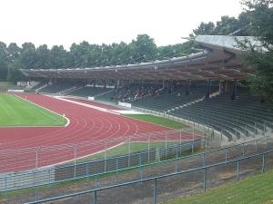Jahnstadion, Göttingen