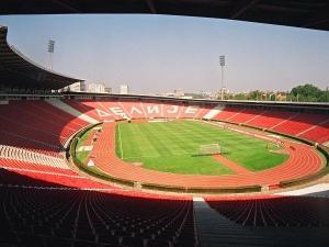 Стадион Црвена Звезда