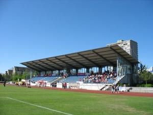 Ernst-Lehner-Stadion, Augsburg
