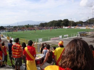 Estadio Jorge Hernán Cuty Monge