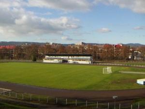 Stadion Pod Hankovým domem