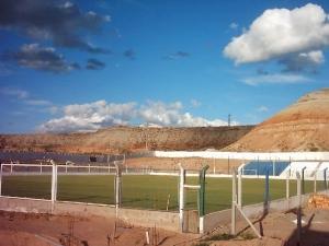 Estadio 1° Enero y Moritan, Neuquén, Provincia de Neuquén