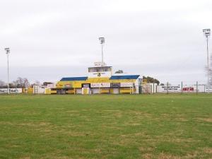 Estadio de Abel Del Fabro, Nueve de Julio, Provincia Buenos Aires