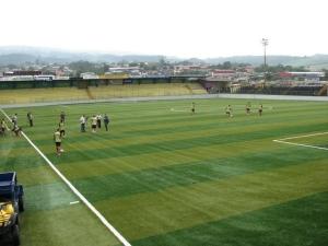 Estadio Carlos Ugalde Álvarez, Ciudad Quesada
