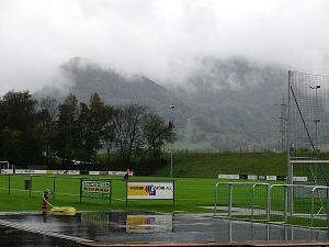 Sportplatz Rheinau