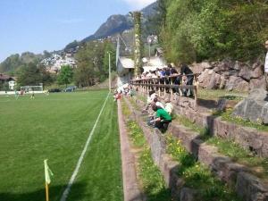 Sportanlage Leitawis