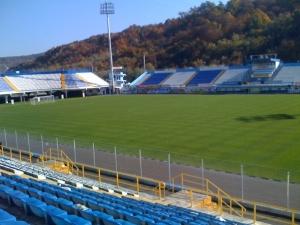 Stadionul Jean Pădureanu