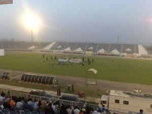 Imam Khomeini Stadium