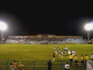 Estadio Jorge 'Calero' Suárez Landaverde