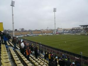 Stadionul Tineretului, Braşov