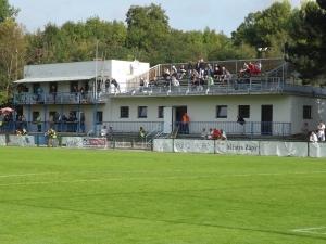 Stadion TJ Sokol Zápy