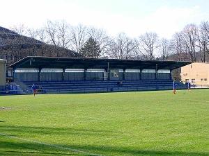 Stadion Na Křemelce, Strakonice
