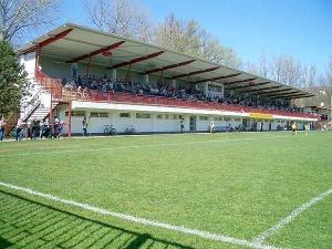 Stadion FC Elseremo Brumov, Brumov-Bylnice