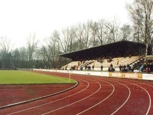 Stadion an der Düsternortstraße