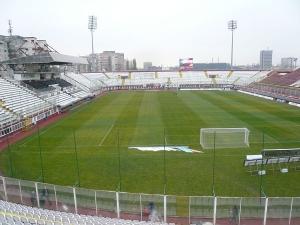 Stadionul Valentin Stănescu, Bucureşti
