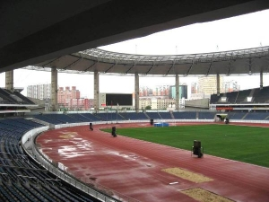 Xinjiang Stadium