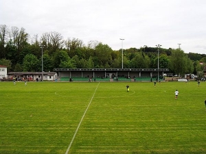 Sportplatz SV Sedda Bad Schallerbach
