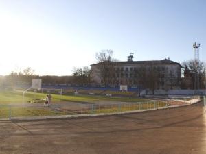 Stadion Shakhty Zhovtneva