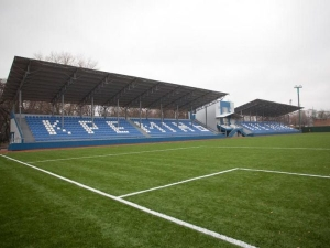 Kremin'-Arena im. Olega Babaeva, Kremenchuk