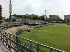 Stadio Sandro Cabassi, Carpi