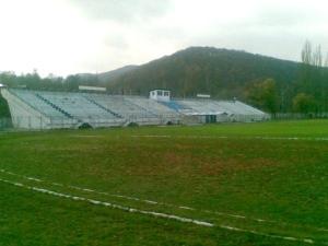 Stadionul Cimentul