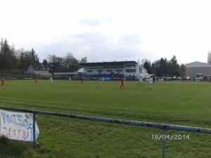 Mestský stadion, Hořovice