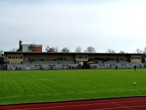 Městský Stadion, Šumperk