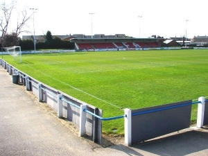 The County Ground (Lancashire FA HQ)