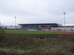 Robin Park Arena