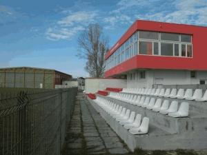 Stadionul Sparta, Techirghiol