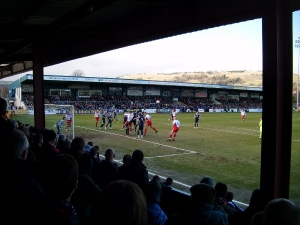 Global Energy Stadium, Dingwall
