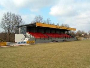 Sportpark De Ijsselweide