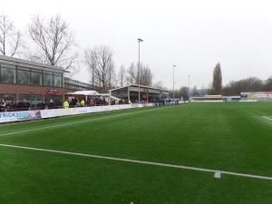 Sportpark Dijkpolder, Maassluis