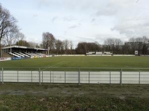 Sportpark Zwaluwenlaan