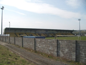 Bayview Stadium, Methil