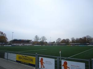 Sportpark De Bijlen (Alphense Boys), Alphen aan den Rijn