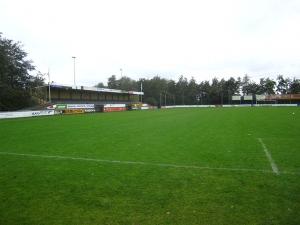Sportpark De Kastelenring (SEV)