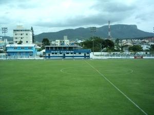 Estádio Renato Silveira, Palhoça, Santa Catarina