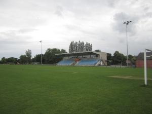 Stadion FC Kontich, Kontich