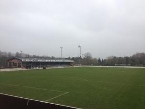 Gemeentelijk Stadion, Oud-Heverlee
