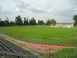 Stadion Georgi Benkovski