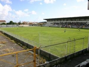 Estádio Marques da Silva, Ovar