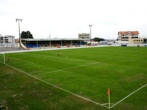 Estádio de São Miguel, Gondomar