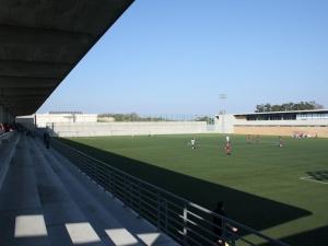 Complexo Desportivo Alto Do Lumiar
