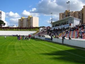 Estádio Alfredo Marques Augusto