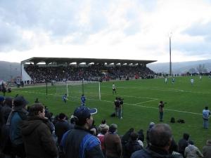 Estádio Municipal Cerveira Pinto, Cinfães