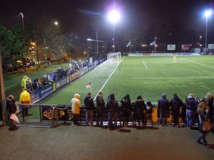 Sportpark Oosterflank, Rotterdam