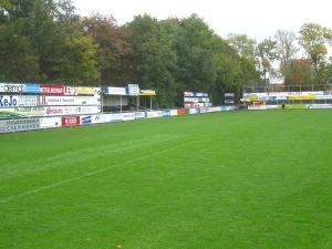 Sportpark De Vliet (GHC)