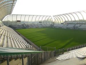 Stade Crédit Agricole de la Licorne, Amiens